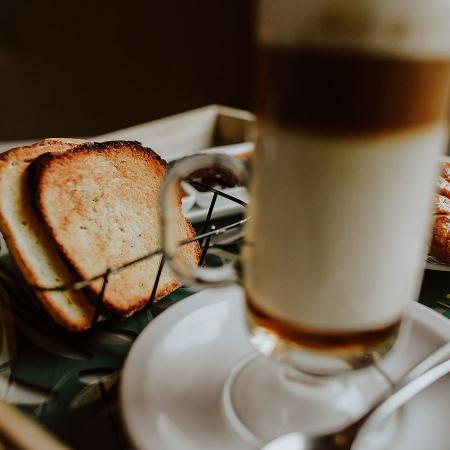 Cafetería & Saborizados