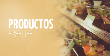Productos Freelife